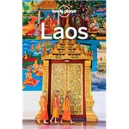 Lonely Planet Laos by Morgan, Kate; Bewer, Tim; Ray, Nick; Waters, Richard, 9781786575319