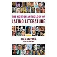 N A Latino Lit Pa (Col) by Stavans,Ilan, 9780393975321