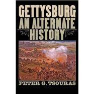 Gettysburg by Tsouras, Peter G., 9781634505321