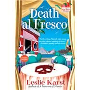 Death Al Fresco by Karst, Leslie, 9781683315322