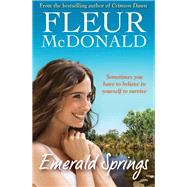 Emerald Springs by Mcdonald, Fleur, 9781743315323