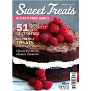 Sweet Treats by Tan-hayes, Megan, 9781925265323