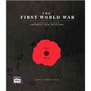 The First World War by Unknown, 9780233005324