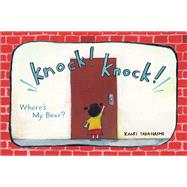 Knock!Knock! by Takahashi, Kaori, 9789383145324