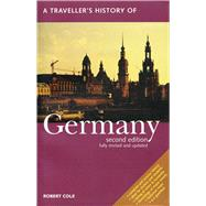 Traveller's History of Germany by Cole, Robert, 9781566565325
