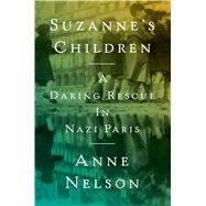 Suzanne's Children by Nelson, Anne, 9781501105326