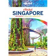 Lonely Planet Pocket Singapore by de Jong, Ria; Bonetto, Cristian, 9781786575326