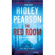 The Red Room by Pearson, Ridley, 9780515155327