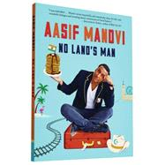 No Land's Man by Mandvi, Aasif, 9781452145327