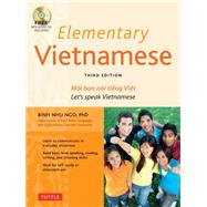 Elementary Vietnamese by Ngo, Binh Nhu, Ph.D., 9780804845328