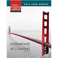 FASB Update Intermediate Accounting 2014 by Kieso, Donald E., Ph.D.; Weygandt, Jerry J.; Warfield, Terry D., Ph.D., 9781118985328