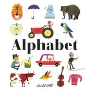 Alphabet by Grée, Alain, 9781908985330