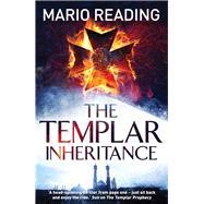 The Templar Inheritance by Reading, Mario, 9781782395331