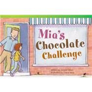 Mia's Chocolate Challenge by Brian, Janeen; Keay, Claire, 9781433355332