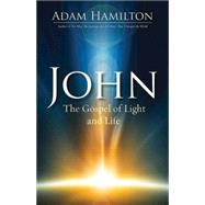 John by Hamilton, Adam, 9781501805332