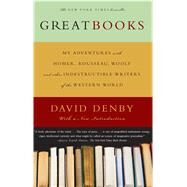 Great Books by Denby, David, 9780684835334
