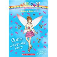 The Sugar & Spice Fairies #3: Coco the Cupcake Fairy by Meadows, Daisy, 9780545605335