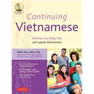 Continuing Vietnamese by Ngo, Binh Nhu, Dr., 9780804845335