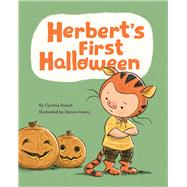 Herbert's First Halloween by Rylant, Cynthia; Henry, Steven, 9781452125336