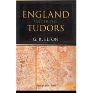England Under the Tudors by Elton; G.R., 9780415065337