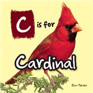 C Is for Cardinal by Tekiela, Stan, 9781591935339