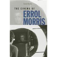 The Cinema of Errol Morris by Resha, David, 9780819575340
