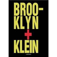 Brooklyn+klein by Klein, William, 9788869655340