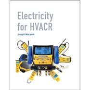 Electricity for HVACR by Moravek, Joseph, 9780135125342