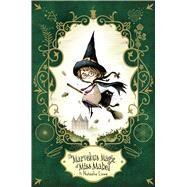 The Marvelous Magic of Miss Mabel by Lowe, Natasha, 9781481465342