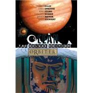 Ocean/Orbiter Deluxe Edition by ELLIS, WARRENSPROUSE, CHRIS, 9781401255343