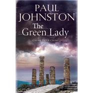The Green Lady by Johnston, Paul, 9781780295343