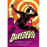 Daredevil by Mark Waid & Chris Samnee Vol. 4 by Waid, Mark; Samnee, Chris; Rodriguez, Javier; Krause, Peter, 9780785195344