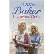 Liverpool Gems by Baker, Anne, 9781472225344