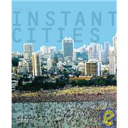 Instant Cities by Wright, Herbert, 9781906155346