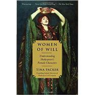 Women of Will by Packer, Tina, 9780307745347