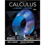 Calculus by Larson,Ron, 9781337275347