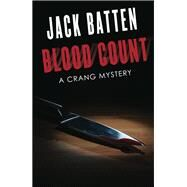 Blood Count by Batten, Jack, 9781459735347