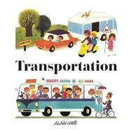 Transportation by Grée, Alain, 9781908985347
