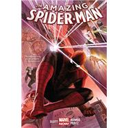 Amazing Spider-Man Vol. 1 by Slott, Dan; Ramos, Humberto; Perez, Ramon, 9780785195351