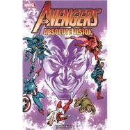 Avengers by Stern, Roger; Milgrom, Al; Infantino, Carmine; Akin, Ian; Garvey, Brian, 9780785185352