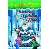 El invierno del hechicero del hielo/ Winter of the Ice Wizard by Osborne, Mary Pope, 9781632455352