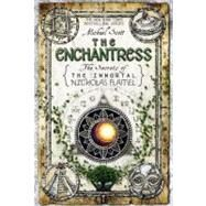 The Enchantress by Scott, Michael, 9780385735353