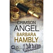 Crimson Angel by Hambly, Barbara, 9781847515353