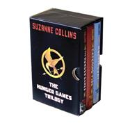 Hunger Games Trilogy Boxed Set : The Hunger Games; Catching Fire; Mockingjay by Collins, Suzanne, 9780545265355