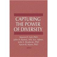 Capturing the Power of Diversity by Feit; Marvin D, 9781138965355