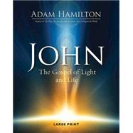 John by Hamilton, Adam, 9781501805356