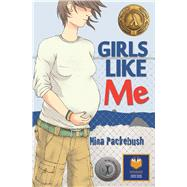 Girls Like Me by Packebush, Nina, 9781945805356