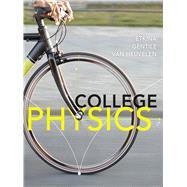 College Physics by Etkina, Eugenia; Gentile, Michael; Van Heuvelen, Alan, 9780321715357