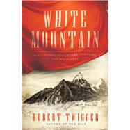 White Mountain by Twigger, Robert, 9781681775357
