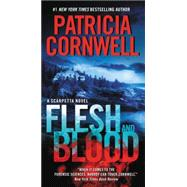 Flesh and Blood by Cornwell, Patricia Daniels, 9780062325358
